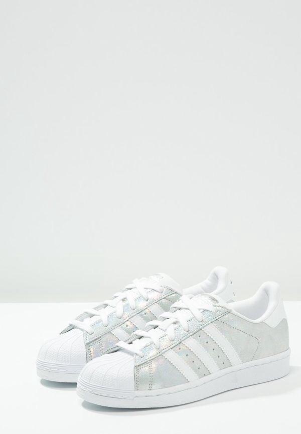 Adidas Superstar Mönster